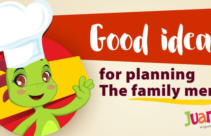 How to Plan Family Meals to Save Time and Money