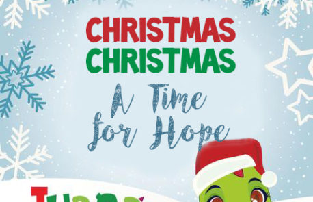 Christmas is a time for Hope