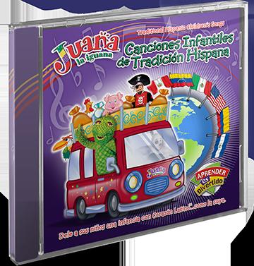 Canciones Infantiles de Tradición Hispana