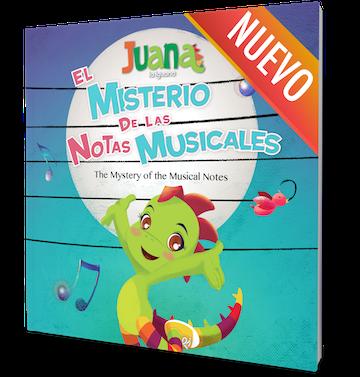 Misterio de las Notas Musicales