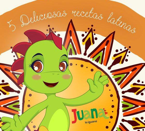 5 Recetas latinas llenas de nuestro sabor