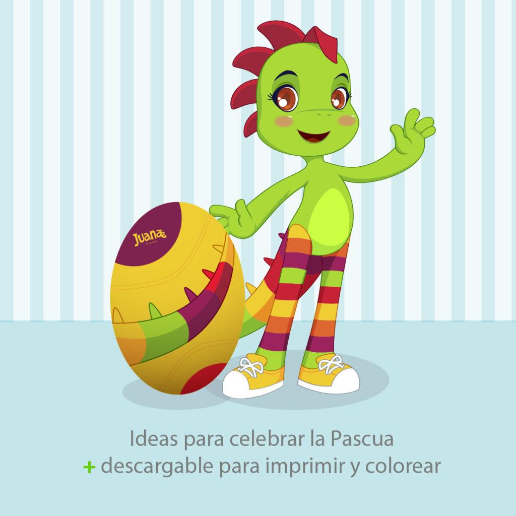 Blog – Juana la Iguana